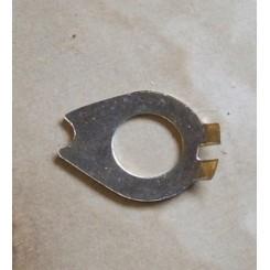 Magdyno tandhjuls låseskive