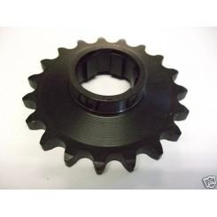 Kædehjul BSA A7/A10/B, 19T
