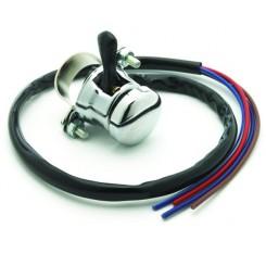 Horn & kill switch , Lucas 31563 kopi med ledning